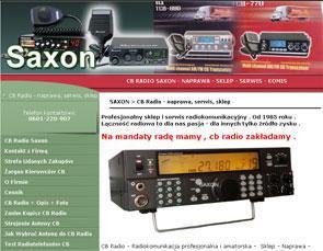www.saxon.waw.pl