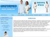 Odzież ochronna dla lekarzy i pielęgniarek