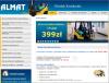 www.kurs-hds-wozki.pl Almat kurs na żurawie