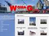 http://www.uslugidzwigowe-womag.pl/ Dźwigi samojezdne