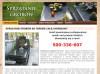czyszczenie i opieka www.warszawa-sprzataniegrobow.pl